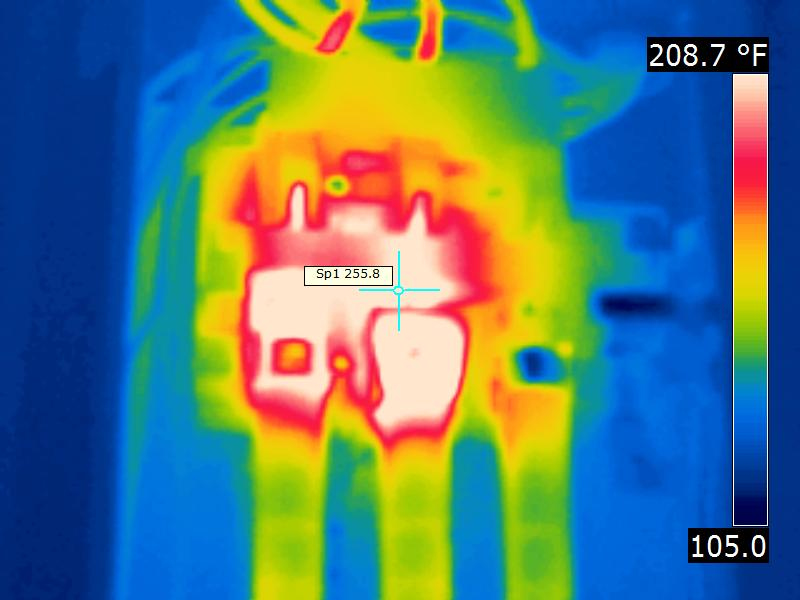 how to become a thermography technician
